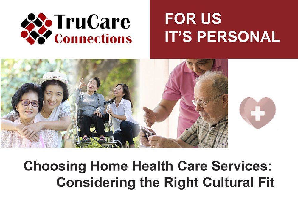 choosing home health care services