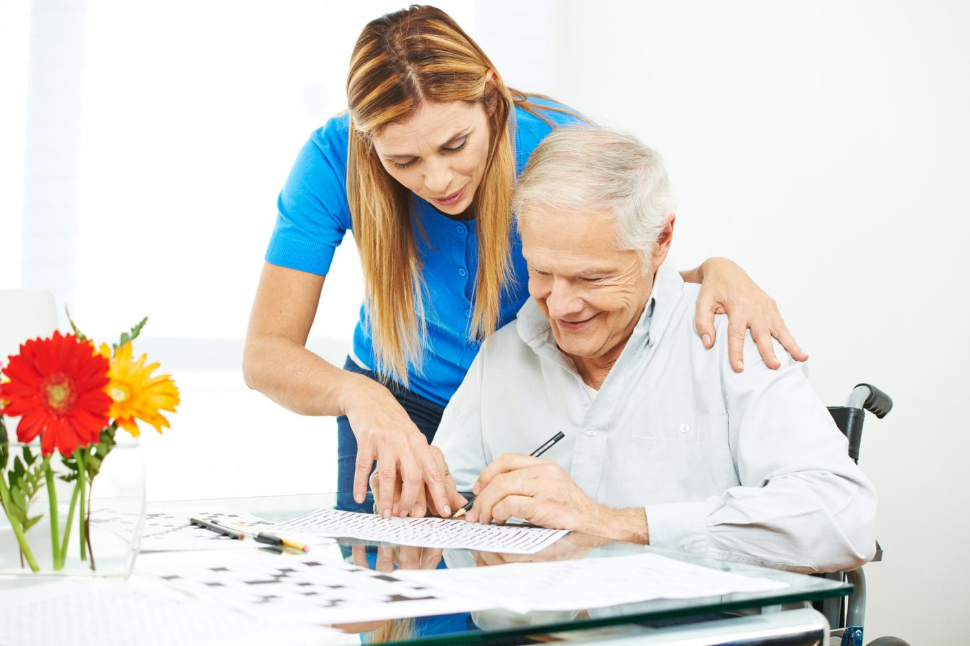 CDPAP & CDPAS, Making decisions about home health care